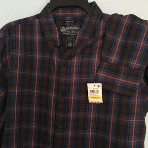 American Rag - Mens Long Sleeve Button Down Shirt